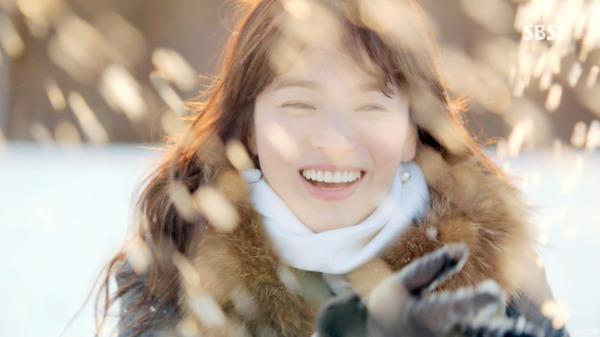 """Oh Soo thú nhận yêu Oh Young trong """"Ngọn gió đông"""" 6"""