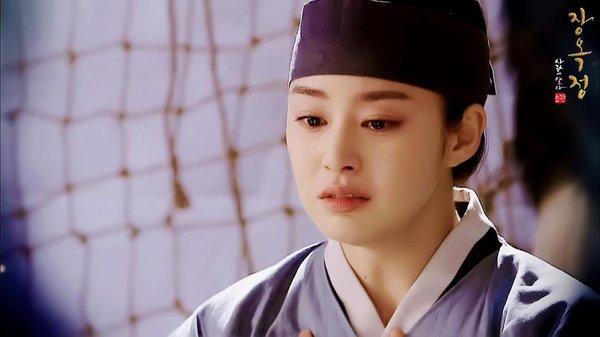 Kim Tae Hee rơi nước mắt vì Yoo Ah In 9