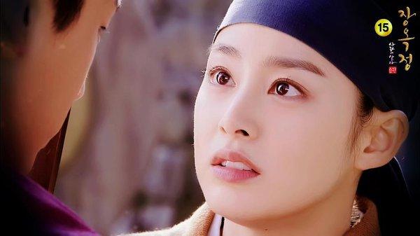 Kim Tae Hee rơi nước mắt vì Yoo Ah In 4