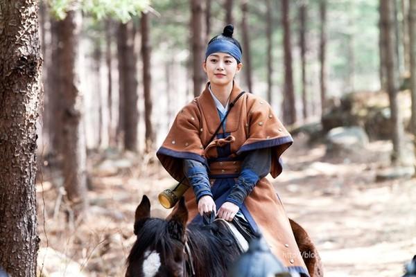 Kim Tae Hee rơi nước mắt vì Yoo Ah In 5