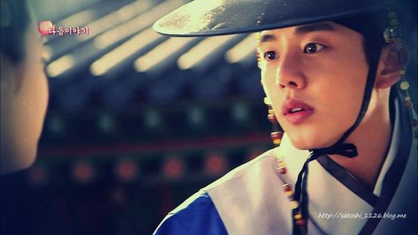 """Rating """"Jang Ok Jung"""" giảm vì vắng Kim Tae Hee 6"""