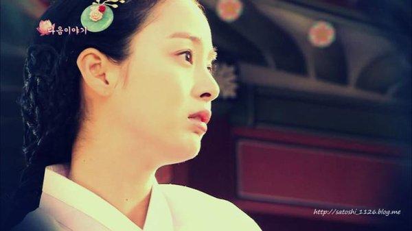 """Rating """"Jang Ok Jung"""" giảm vì vắng Kim Tae Hee 7"""