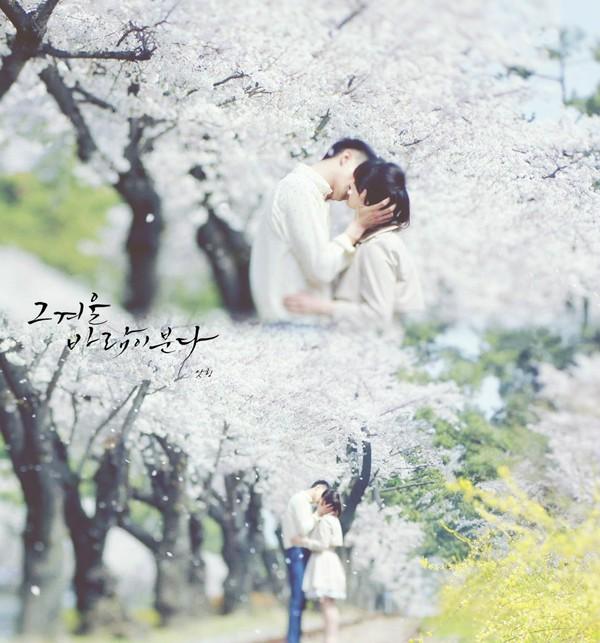 Jo In Sung rung động khi nhìn vào mắt Song Hye Kyo 2