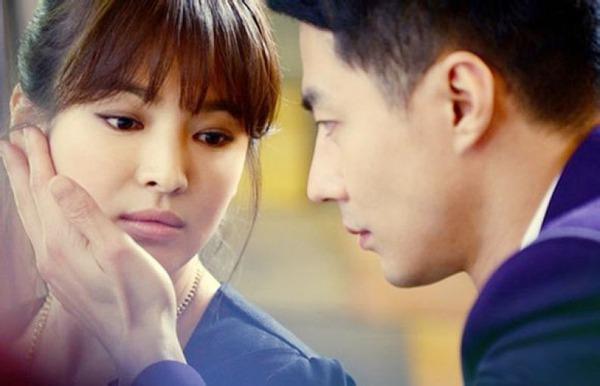 Những ca khúc nhạc phim Hàn đẫm nước mắt đầu năm 2013 4