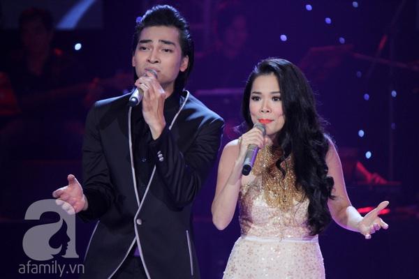 Phan Đinh Tùng - Cát Phượng: Hết cười rồi khóc 9