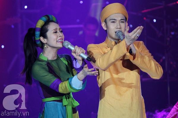 Phan Đinh Tùng - Cát Phượng: Hết cười rồi khóc 7