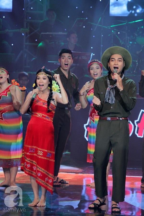 Phan Đinh Tùng - Cát Phượng: Hết cười rồi khóc 10