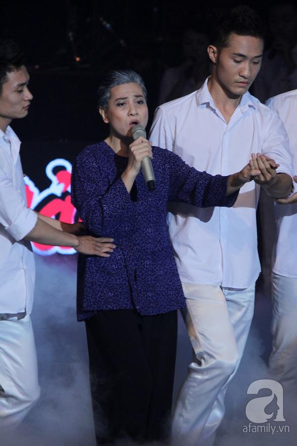 Phan Đinh Tùng - Cát Phượng: Hết cười rồi khóc 4
