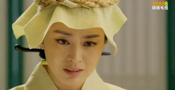 """Ok Jung"" Kim Tae Hee mang thai vẫn bị Vua lạnh nhạt 2"
