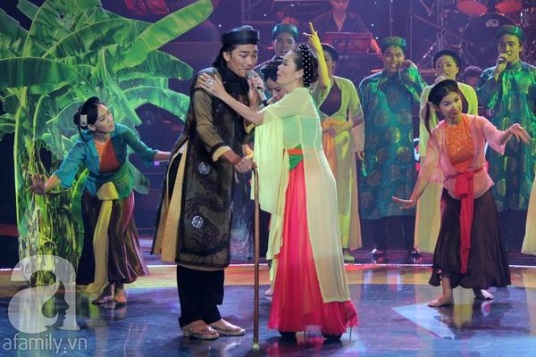 Phan Đinh Tùng - Cát Phượng: Hết cười rồi khóc 8