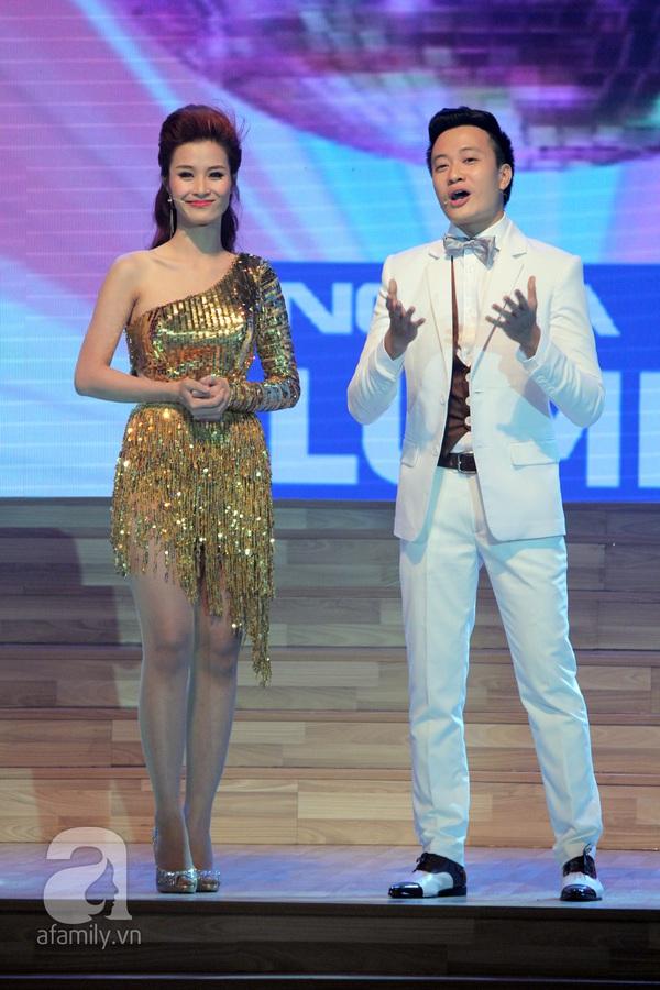 Yến Trang đăng quang Bước nhảy Hoàn Vũ 2013 10