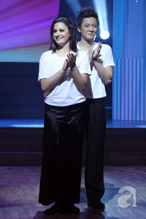 Yến Trang đăng quang Bước nhảy Hoàn Vũ 2013 11