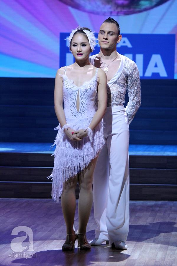 Yến Trang đăng quang Bước nhảy Hoàn Vũ 2013 12