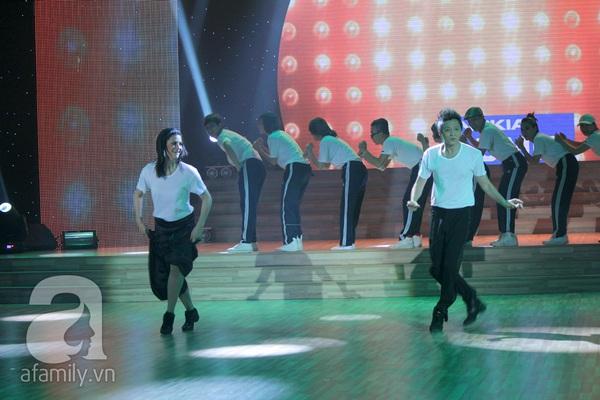 Yến Trang đăng quang Bước nhảy Hoàn Vũ 2013 18