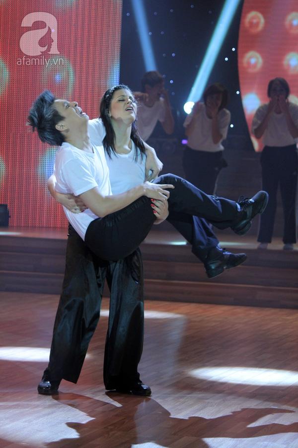 Yến Trang đăng quang Bước nhảy Hoàn Vũ 2013 19