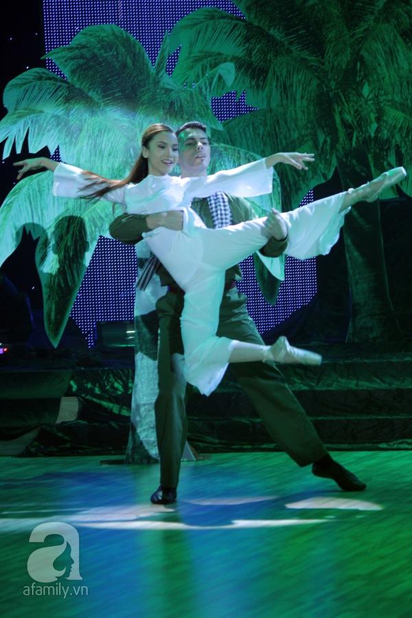 Yến Trang đăng quang Bước nhảy Hoàn Vũ 2013 20