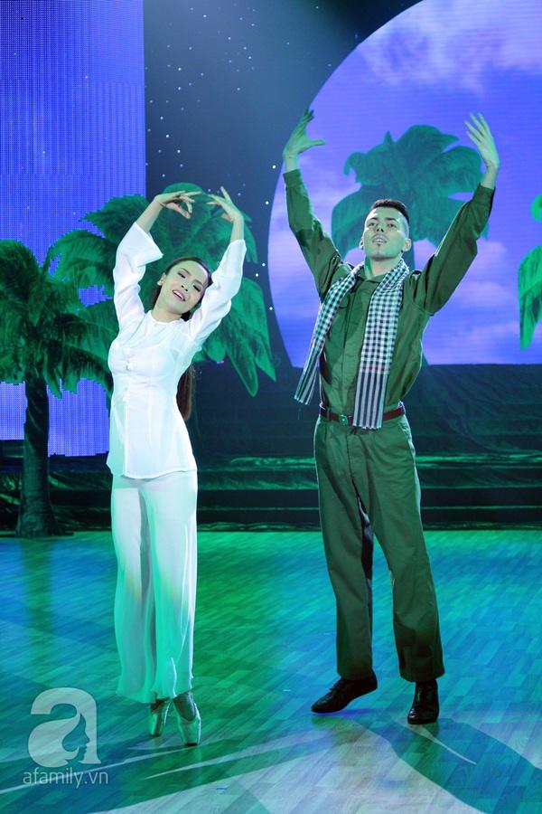 Yến Trang đăng quang Bước nhảy Hoàn Vũ 2013 21