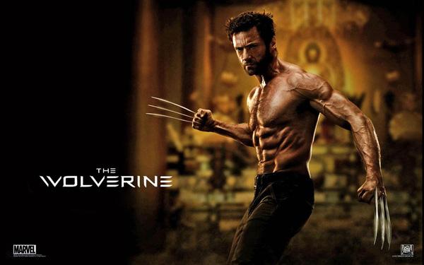 Kết quả hình ảnh cho Người Sói Wolverine