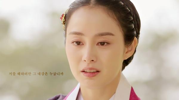 """""""Jang Ok Jung"""": Kim Tae Hee động phòng cùng Yoo Ah In 6"""