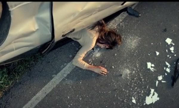 MV của Taylor Swift gây sốc với cảnh tai nạn thảm khốc 2