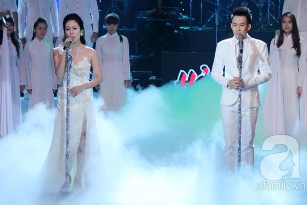 Phan Đinh Tùng - Cát Phượng: Hết cười rồi khóc 6