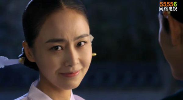 """""""Ok Jung"""" Kim Tae Hee thay đổi sau khi thành Hoàng hậu 7"""