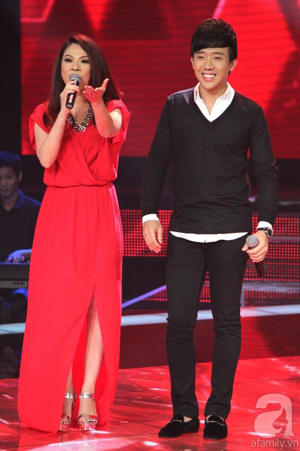 The Voice Kids: Quang Anh, Mỹ Chi, Ngọc Duy thẳng tiến Chung kết 7