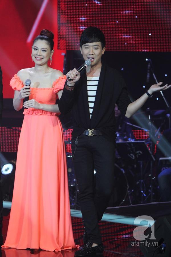 The Voice Kids: Quang Anh cực chất với màn diễn quá chuyên nghiệp 4