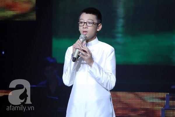 The Voice Kids: Quang Anh cực chất với màn diễn quá chuyên nghiệp 13