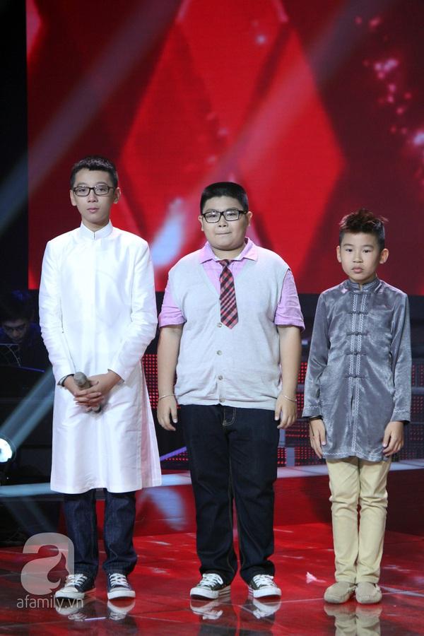 The Voice Kids: Quang Anh cực chất với màn diễn quá chuyên nghiệp 15