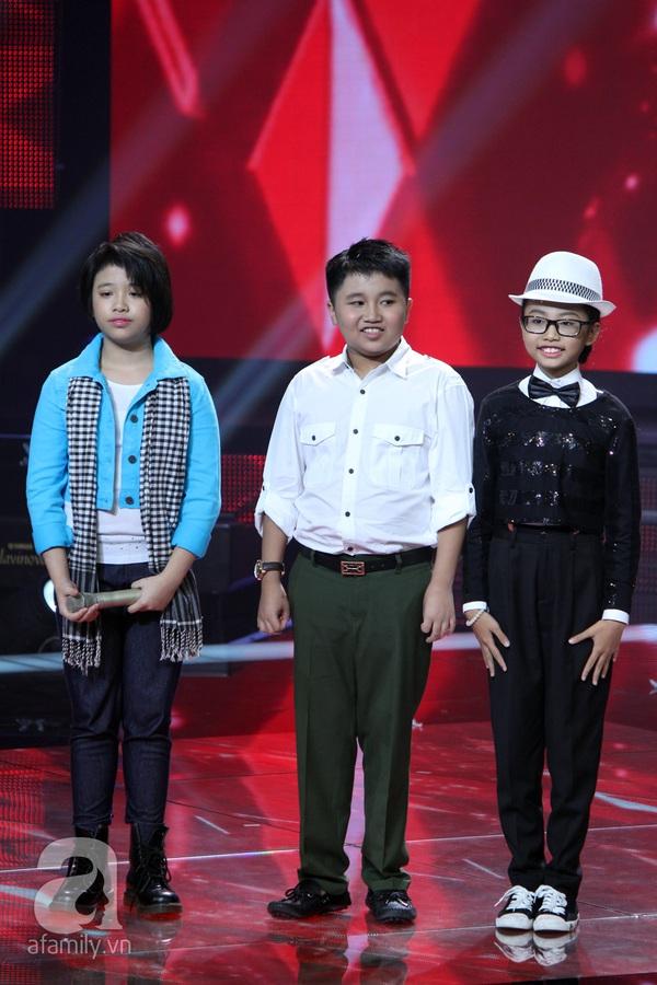 The Voice Kids: Quang Anh cực chất với màn diễn quá chuyên nghiệp 23