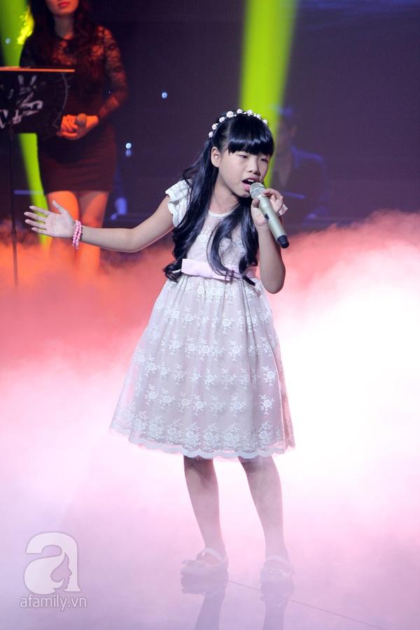 The Voice Kids: Quang Anh cực chất với màn diễn quá chuyên nghiệp 25