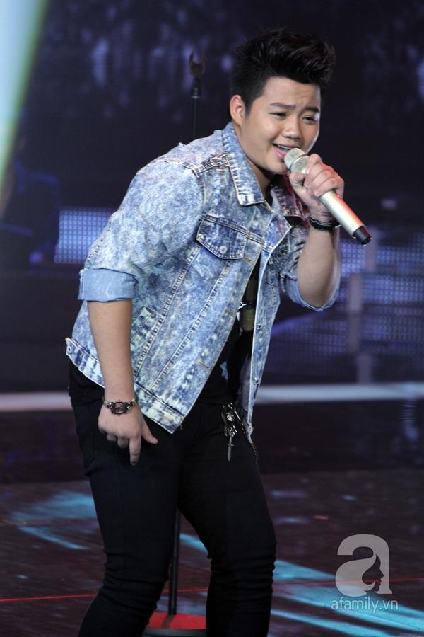 The Voice Kids: Quang Anh cực chất với màn diễn quá chuyên nghiệp 27