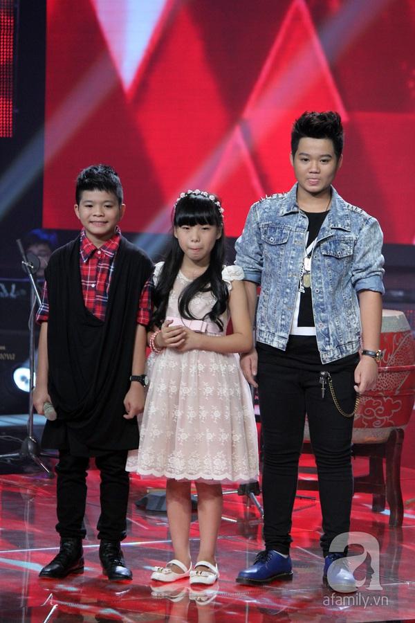 The Voice Kids: Quang Anh cực chất với màn diễn quá chuyên nghiệp 28