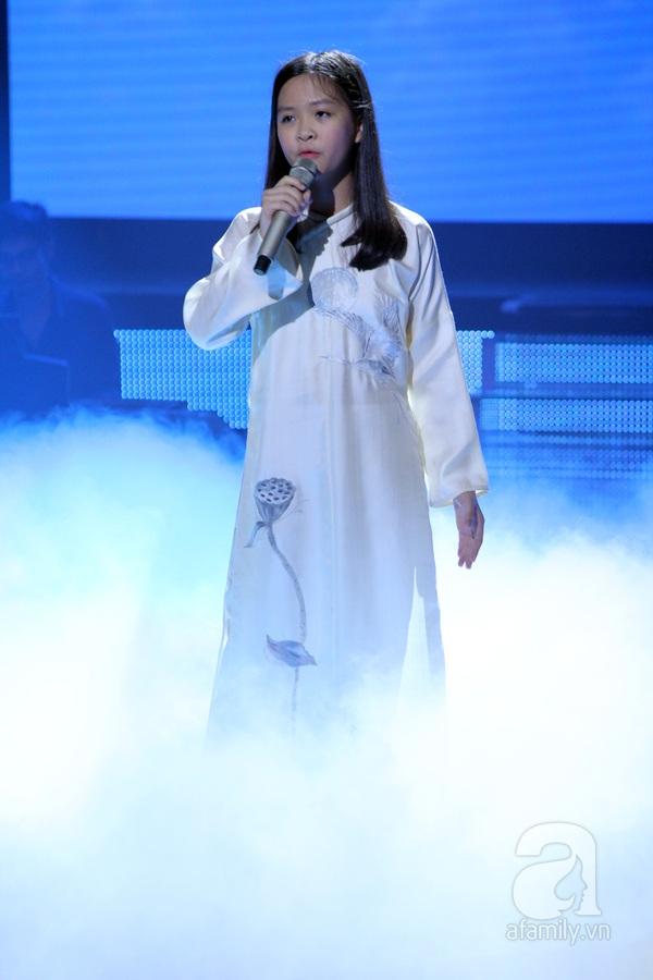 The Voice Kids: Quang Anh cực chất với màn diễn quá chuyên nghiệp 29