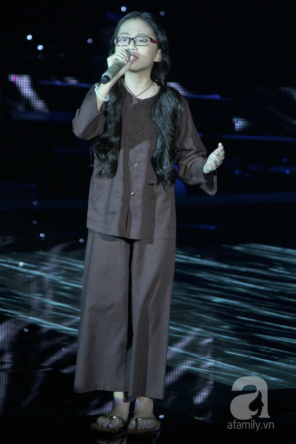 The Voice Kids: Quang Anh, Mỹ Chi, Ngọc Duy thẳng tiến Chung kết 10