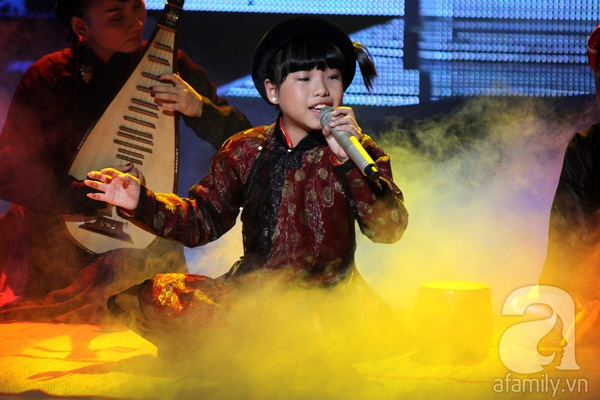 The Voice Kids: Quang Anh, Mỹ Chi, Ngọc Duy thẳng tiến Chung kết 24