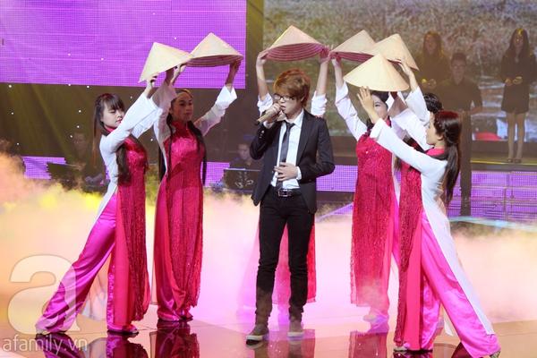Nguyễn Quang Anh đăng quang Quán quân The Voice Kids 2013 8