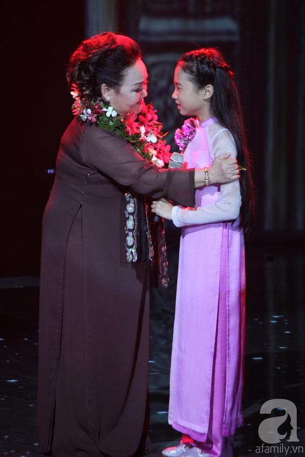 Nguyễn Quang Anh đăng quang Quán quân The Voice Kids 2013 23