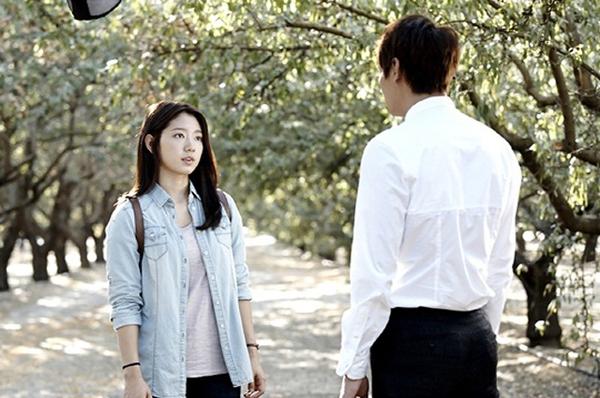 """Lee Min Ho, Park Shin Hye đẹp như tranh trong """"The Heirs"""" 2"""