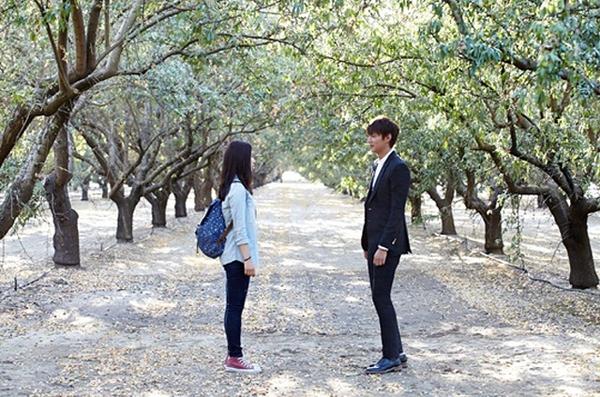 """Lee Min Ho, Park Shin Hye đẹp như tranh trong """"The Heirs"""" 3"""