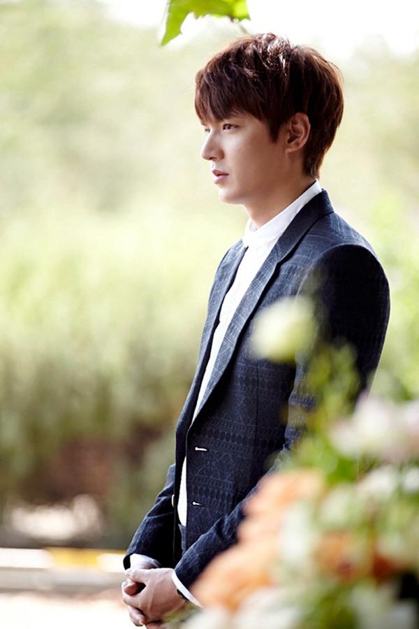 """Lee Min Ho, Park Shin Hye đẹp như tranh trong """"The Heirs"""" 5"""