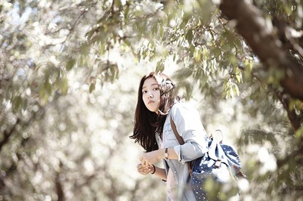 """Lee Min Ho, Park Shin Hye đẹp như tranh trong """"The Heirs"""" 8"""