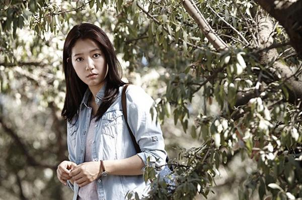 """Lee Min Ho, Park Shin Hye đẹp như tranh trong """"The Heirs"""" 9"""