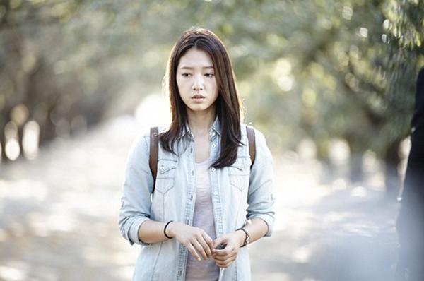 """Lee Min Ho, Park Shin Hye đẹp như tranh trong """"The Heirs"""" 10"""