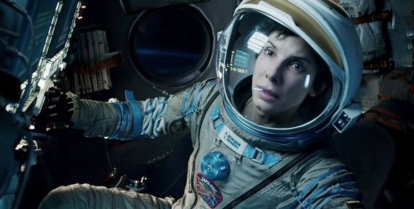 Result results for the movie Gravity