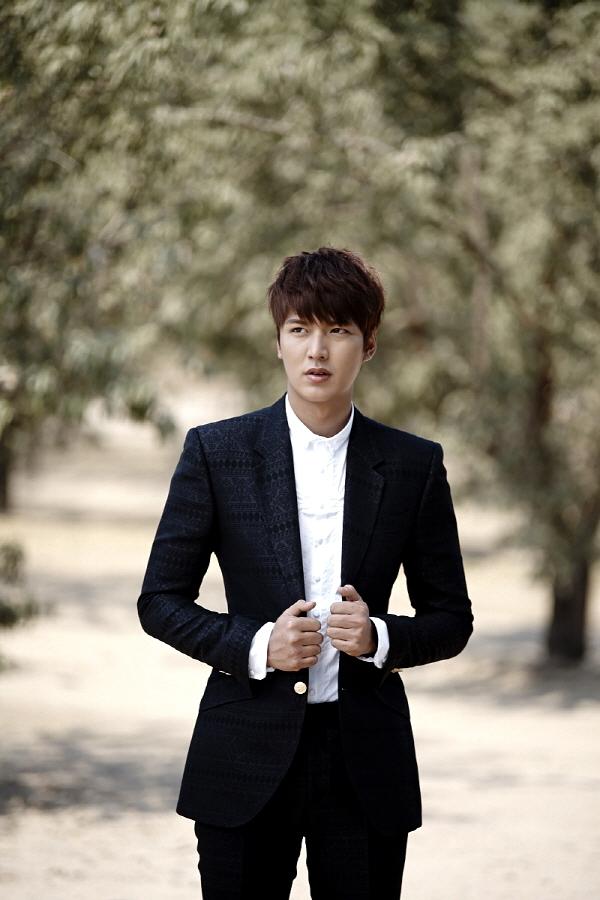 """Lee Min Ho: """"Không cố gắng để trở thành Hoàng tử!"""" 6"""