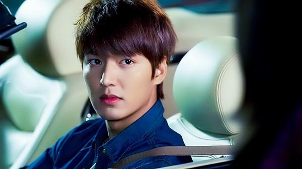 """Lee Min Ho: """"Không cố gắng để trở thành Hoàng tử!"""" 4"""