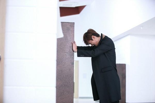 """Lee Min Ho """"phát điên"""" vì để mất Park Shin Hye 7"""