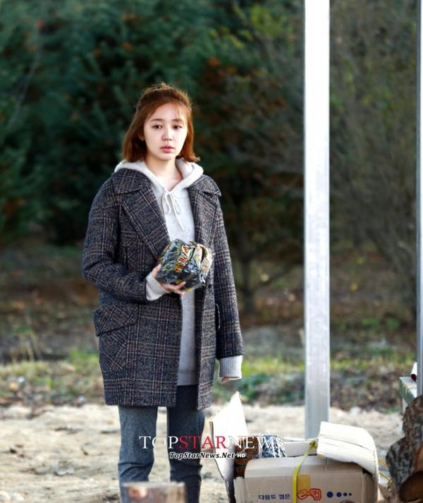 Lee Dong Gun chính thức tỏ tình với Yoon Eun Hye 6